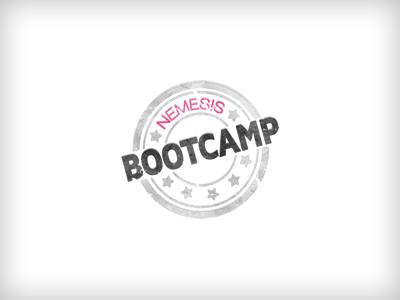 NEMESIS Bootcamp Stamp