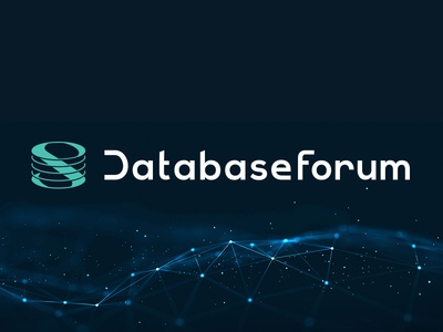 DatabaseForum Logo