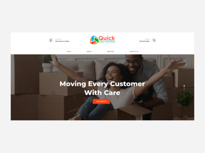 Quick Easy Movers