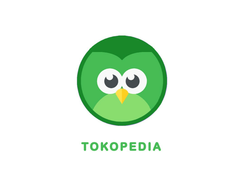 icon design tokopedia by sreerag ag on dribbble icon design tokopedia by sreerag ag