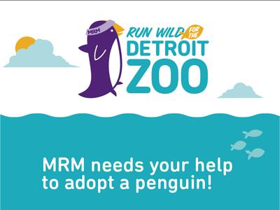 Detroit Zoo take II