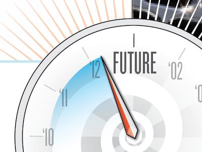 Countdown to the future
