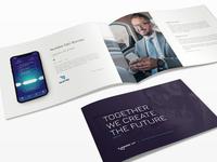 MasterAPP Company & Product Brochure
