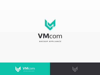 Product Logo for VMcom Backup Appliance