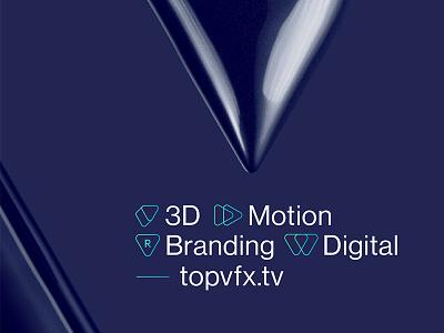 Visual design studio — Services furniture curve geometric typhography typo logotypo