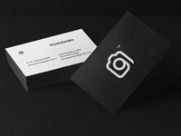 PhotoGonko® — Card Design