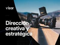 Vizar® — Brand System