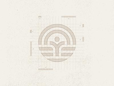 NGO — Immigration Relief ngo panama icon logotype typography letter type design identity branding