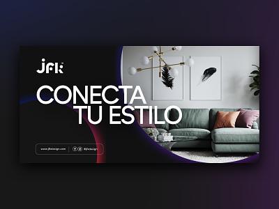 JFK — Layout Design layout identity branding