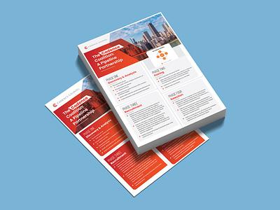 Company Flyer Brochure Design flyer template print flyer corporate flyer trifold brochure business flyer design company flyer