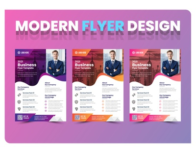 Business Flyer Design design flyer design print flyer trifold brochure flyer template corporate flyer business flyer design