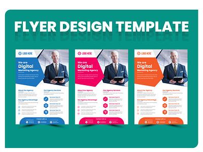 Flyer Design for Business booklet brochure design flyers flyer design banner design trifold brochure print flyer corporate flyer flyer template business flyer design