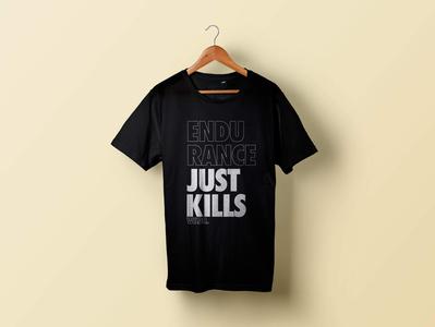 Wildr Brand teeshirt design