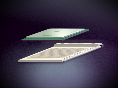 CPU Upgradability technology processor am2 socket cpu