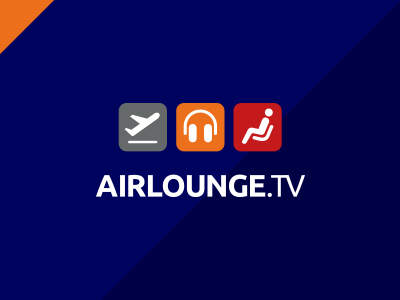 AIRLOUNGE.TV Logo – The Aviation Lounge pilotseye tv design illustration music tv corporate branding logo design logotype logo design concept logo flat graphic  design design corporate design aviation airlounge