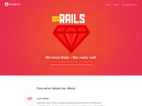 Rails full wip