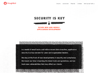 Dribbble security full