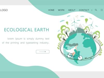 Ecological Earth