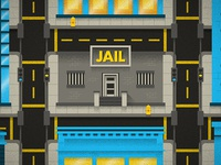 Downtown Jail