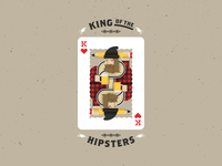 King of the Hipsters