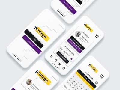 protege - student mentor app
