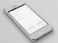 iOS Phone App Voicemail