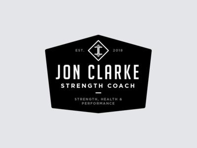 JC Strength Coach