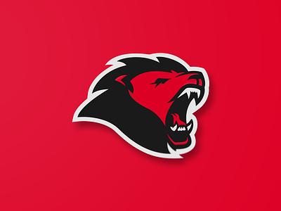 FUTSAKE Mascot Logo brand lion mascot logo mascotlogo