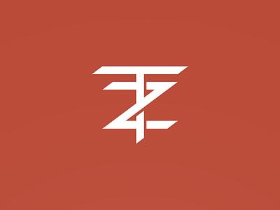 Team Zeal Monogram mark letterform brand team logo logo monogram esports team