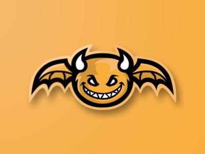 Team Vendetta Mascot