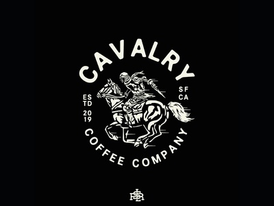 Cavalry Coffee Shop