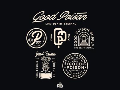 Good Poison