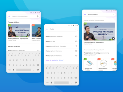 BYJUS Search