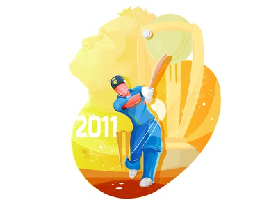 Cricket World Cup Series #1