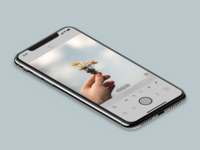 Camille: A Manual Camera for Your iPhone