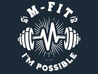 M-Fit