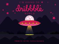 DRIBBBLE WORLD