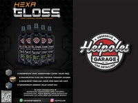 Brochure Product of Heipoles
