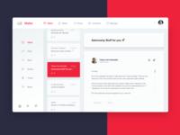 Mail Client 💌