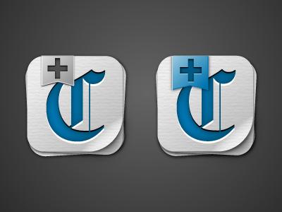Web App Bookmark Icon