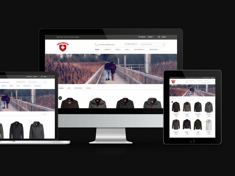 Wellensteyn Online Shop | Mybestbrands