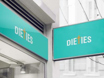 Dieties Logo
