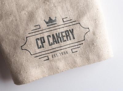 CP CAKREY LOGO