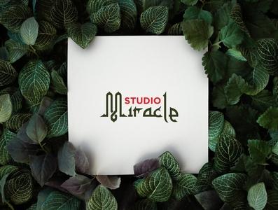 Miracle Studio Logo