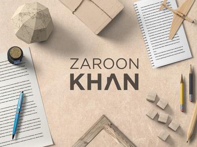 Zaroon Khan