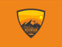 Sunset Mountain