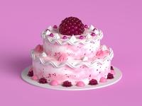 Cake time! 01