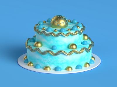 Cake time! 02