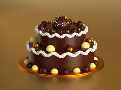 Cake time! 03