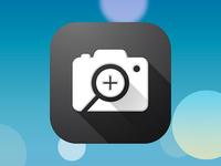 Photo Quality Check v. 1.2 icon